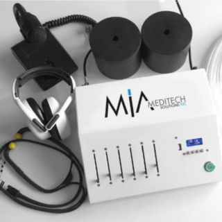 MRI Safe Audio Music System